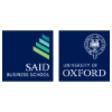 University of Oxford - Said Business School