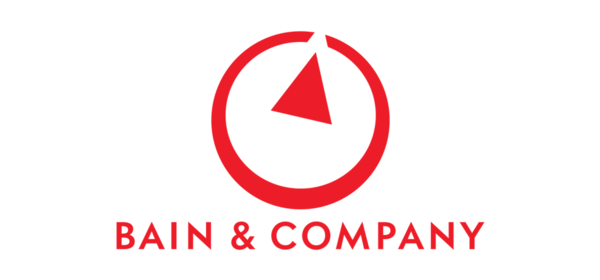 Bain & Co. logo