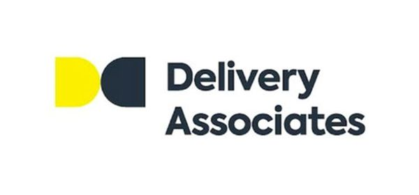 Delivery Associates logo
