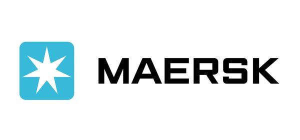 A.P. Moller - Maersk logo