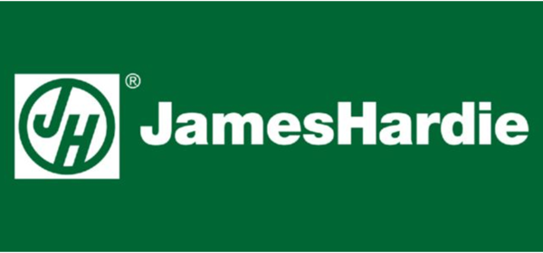 James Hardie Europe GmbH logo