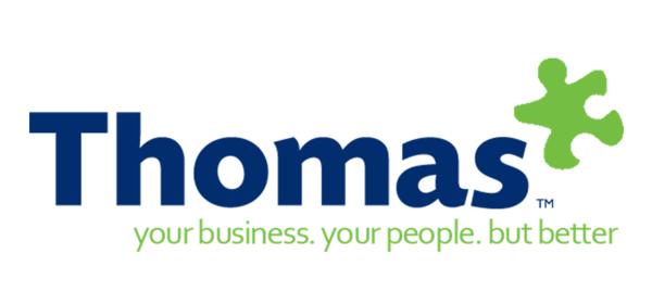 Thomas International logo
