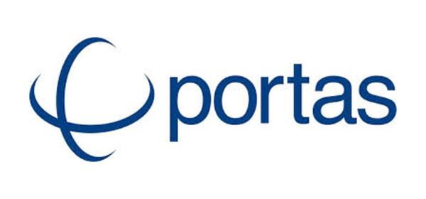 Portas Consulting logo