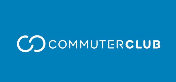 CommuterClub logo