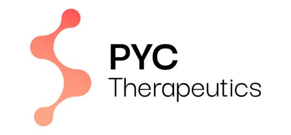 PYC Therapeutics logo