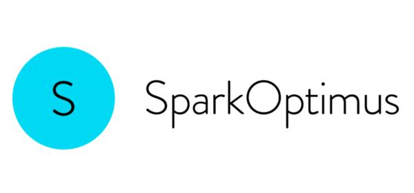 SparkOptimus logo